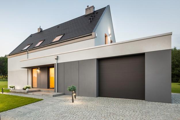Rodinné a bytové domy na klíč